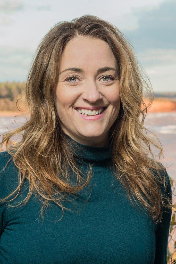 Dr. Lana McMurrer