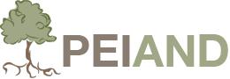 PEIAND logo